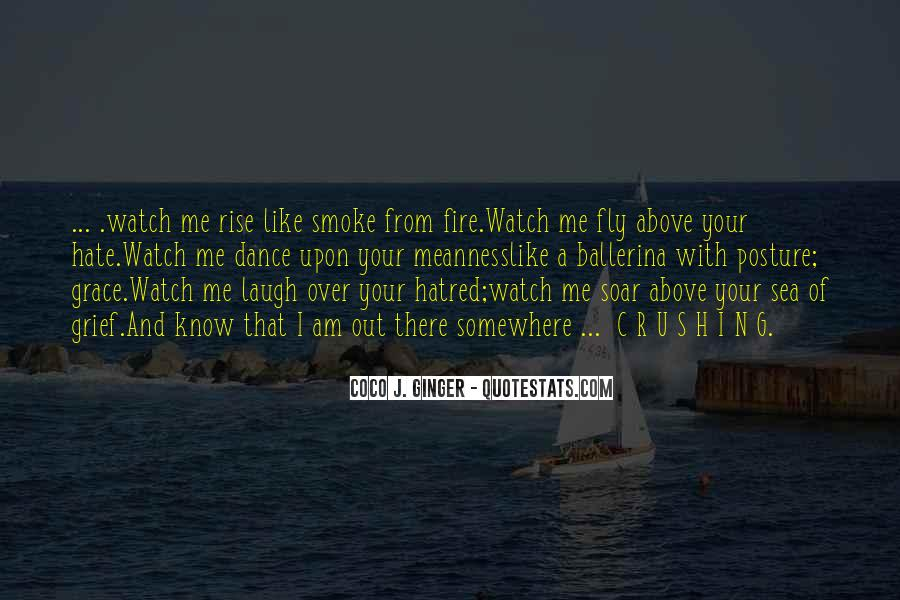 Fire Dance Quotes #886773