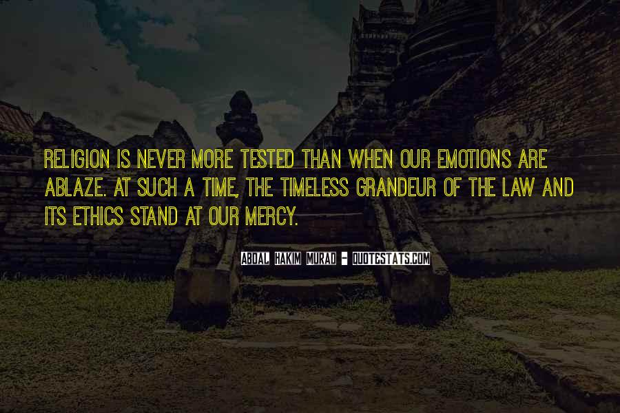 Quotes About Having Mercy #18