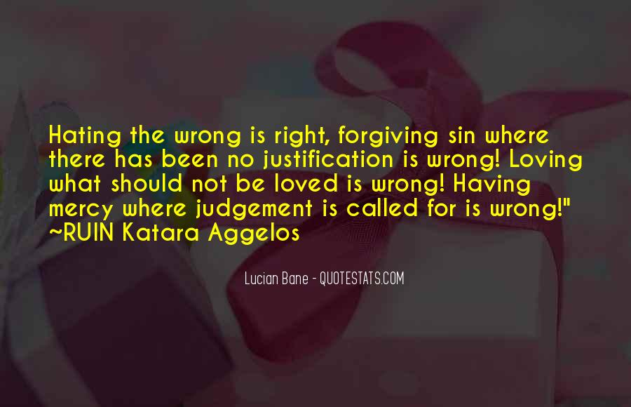 Quotes About Having Mercy #230960