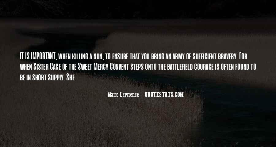 Quotes About Having Mercy #23357