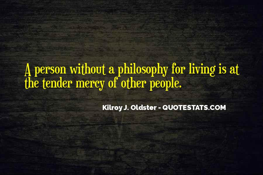 Quotes About Having Mercy #4310