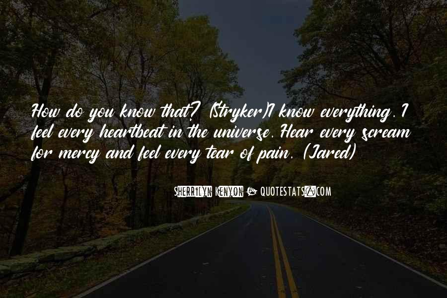 Quotes About Having Mercy #9705