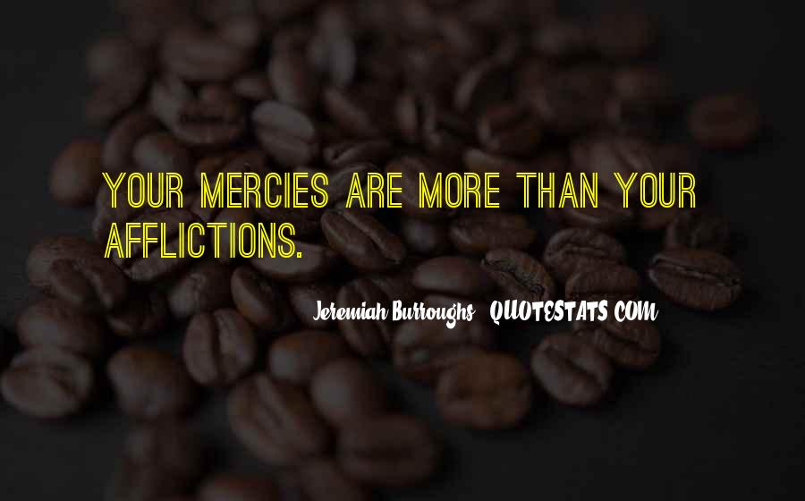 Quotes About Having Mercy #990