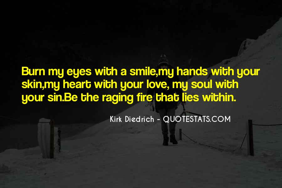 Top 42 Fire Raging Quotes Famous Quotes Sayings About Fire Raging