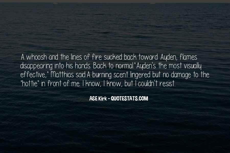 Fire Team Quotes #1664144