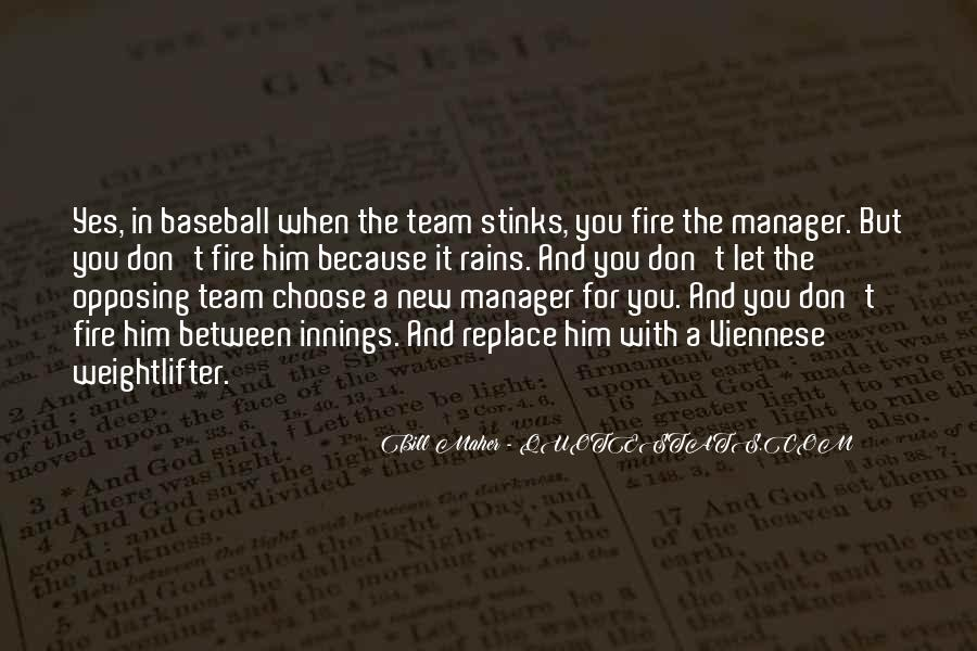 Fire Team Quotes #418116