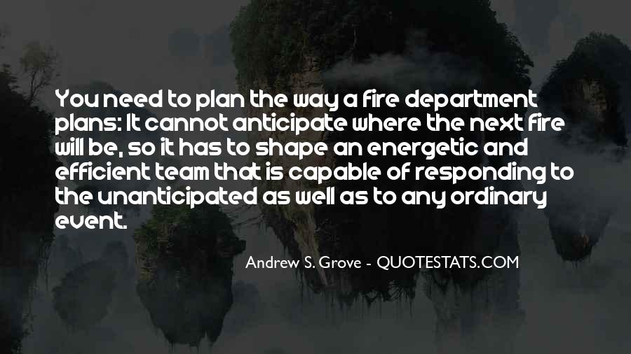 Fire Team Quotes #847218