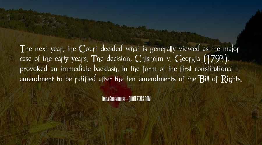 First Amendments Quotes #766817
