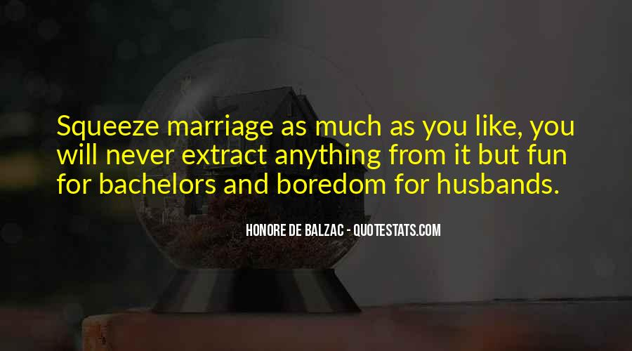 Quotes About Having Fun In Marriage #376996