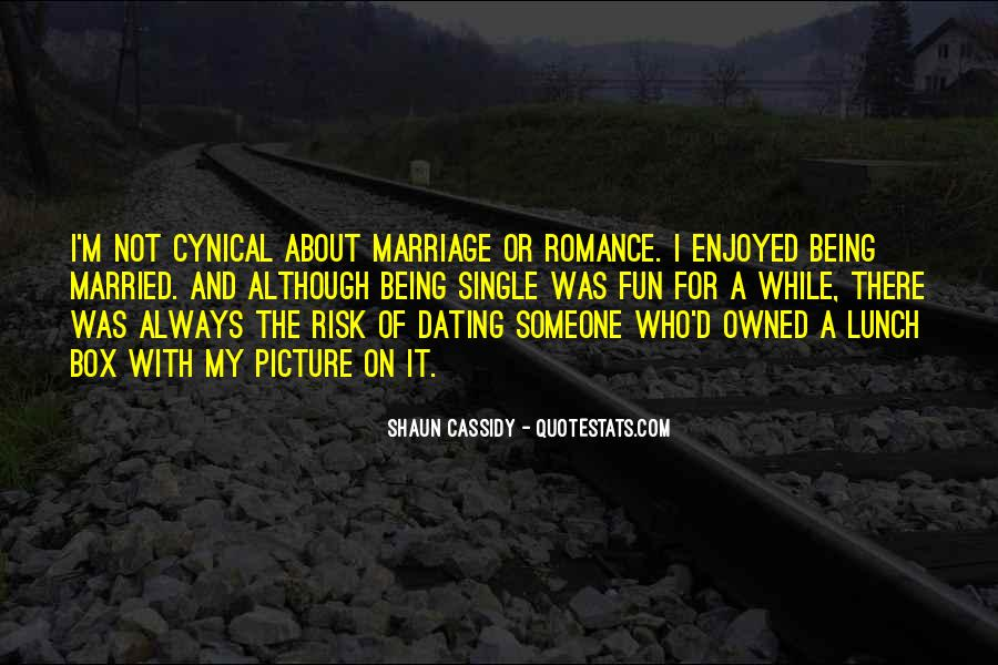 Quotes About Having Fun In Marriage #571282