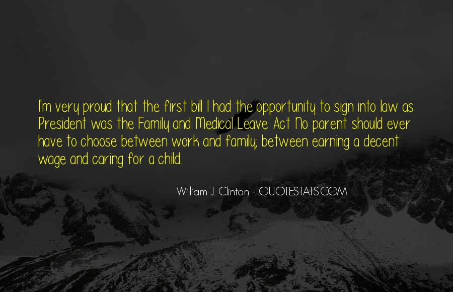 First Earning Quotes #203327
