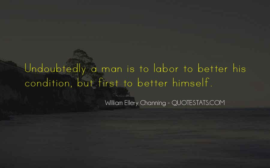 First Man Quotes #31766