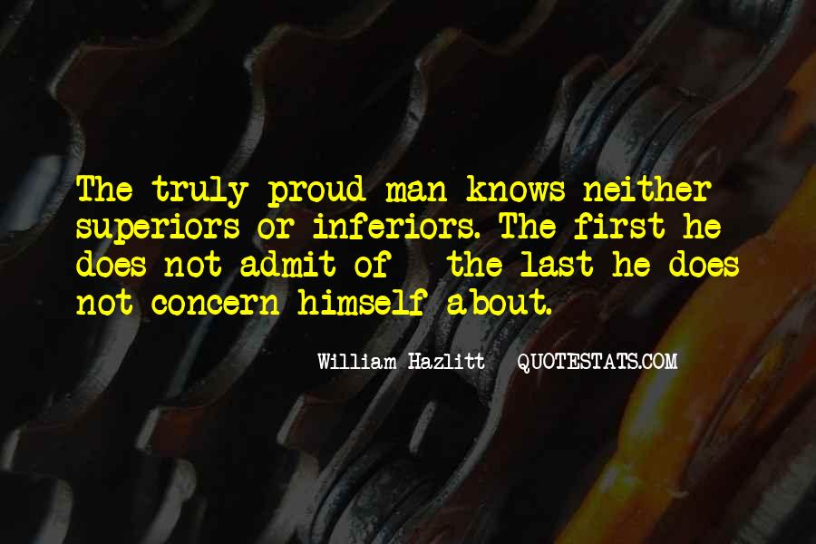 First Man Quotes #55602