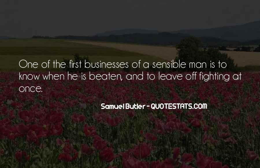 First Man Quotes #75881
