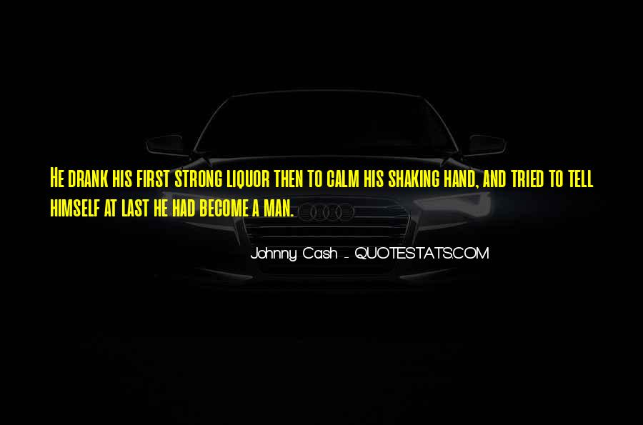 First Man Quotes #8756