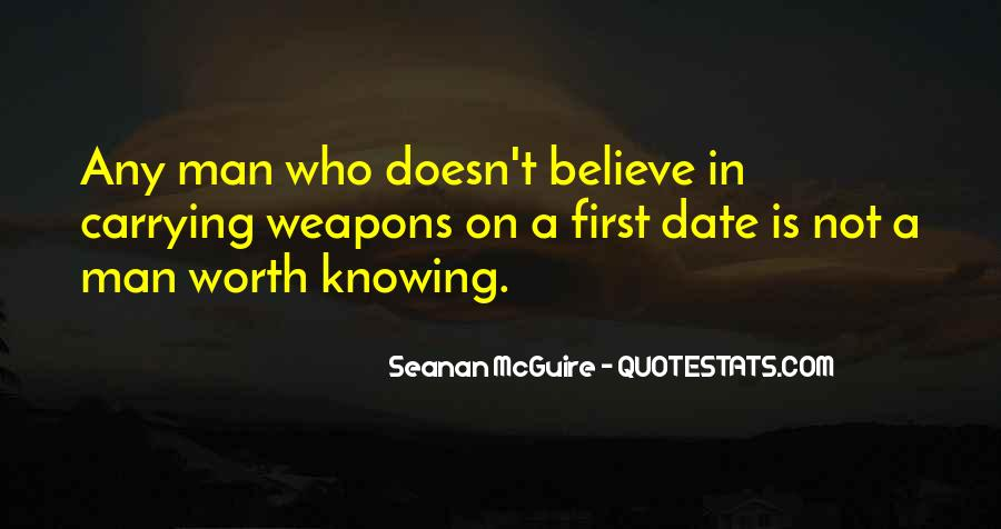 First Man Quotes #88700