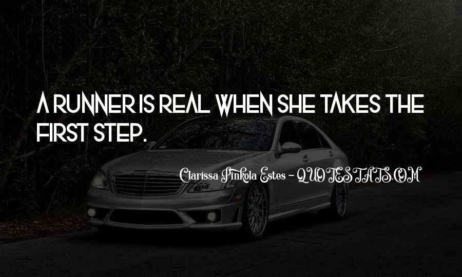 First Runner Up Quotes #437820