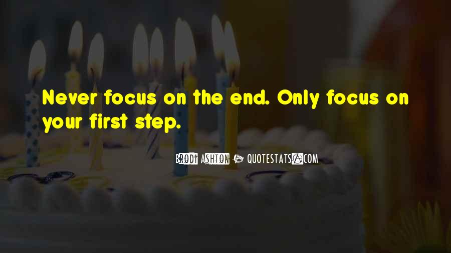 First Step To Recovery Quotes #206472