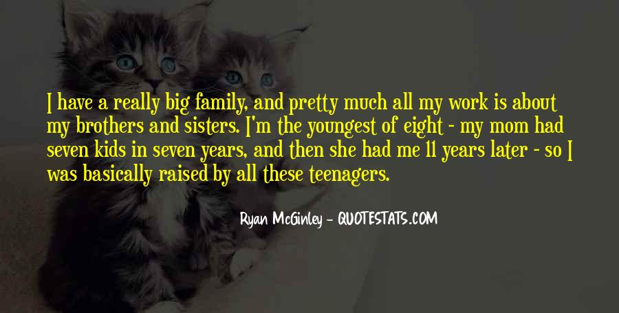 Quotes About Having Big Sisters #1227754