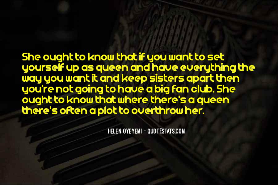 Quotes About Having Big Sisters #1562654