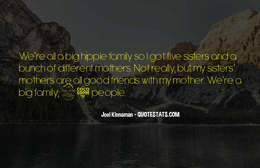 Quotes About Having Big Sisters #592012