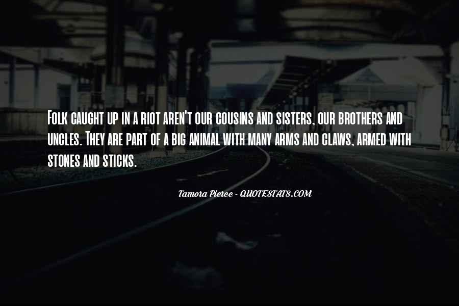 Quotes About Having Big Sisters #775705