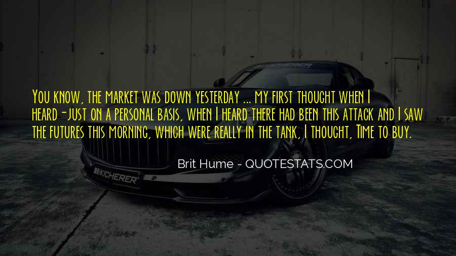 First Time I Saw Her Quotes #29441
