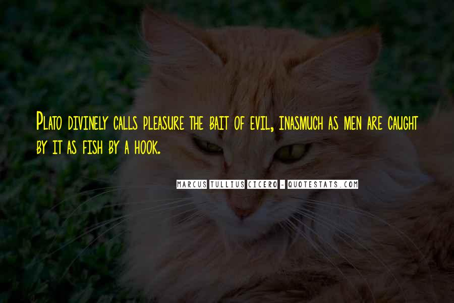 Fish Hook Quotes #1097758