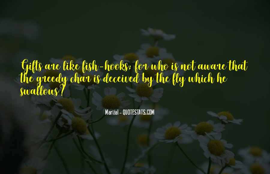 Fish Hook Quotes #1819730