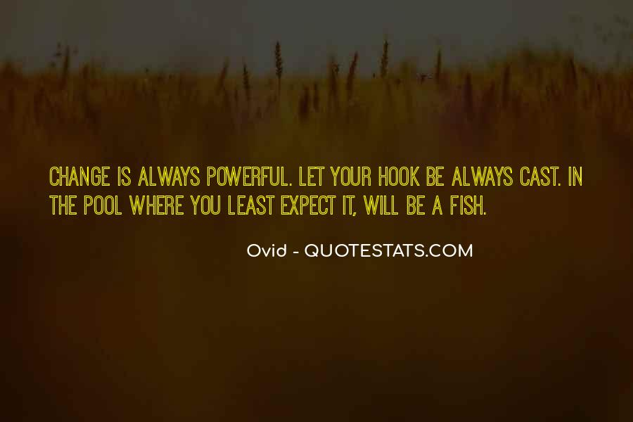 Fish Hook Quotes #403362