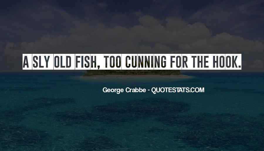 Fish Hook Quotes #685623