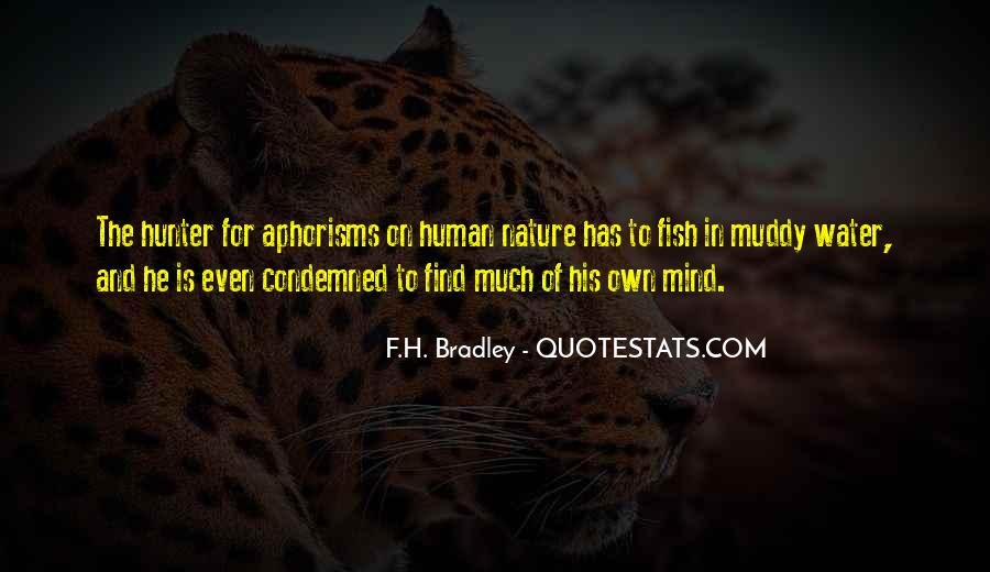 Fish In Water Quotes #1038298