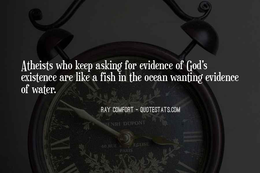 Fish In Water Quotes #1286699