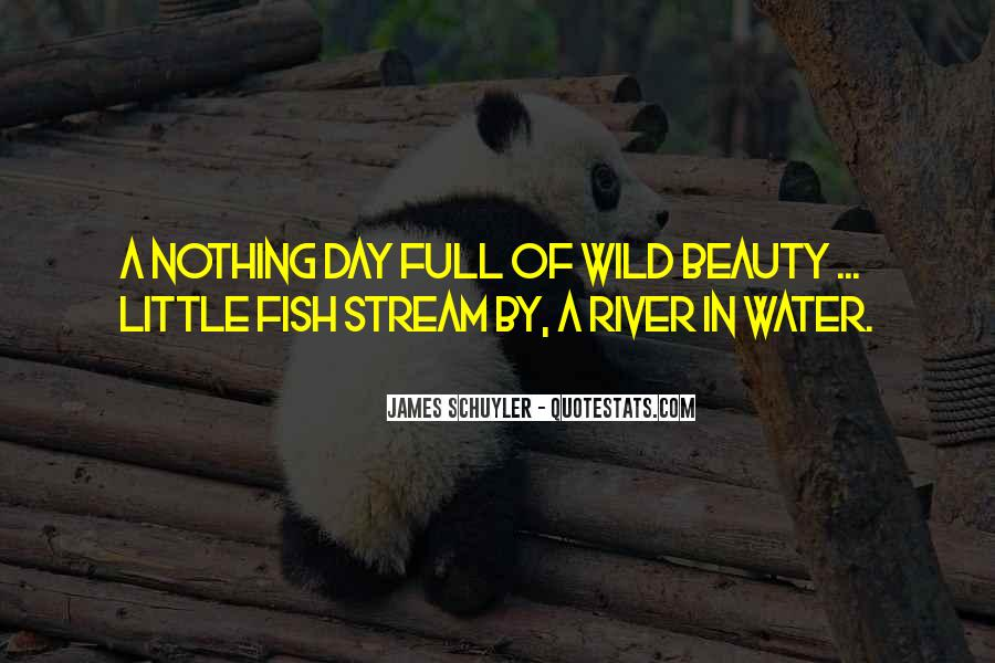 Fish In Water Quotes #179232