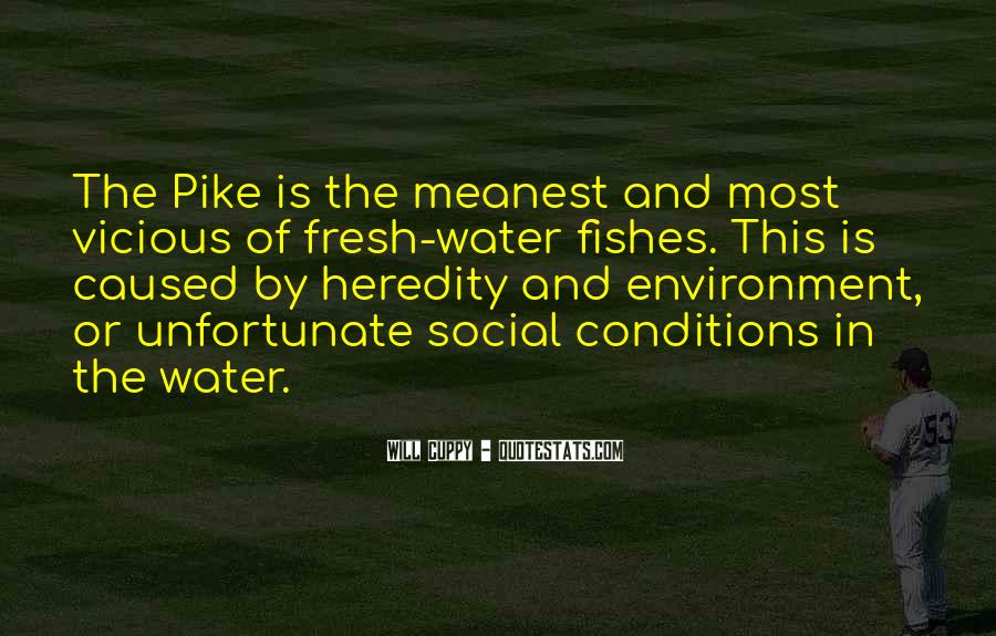 Fish In Water Quotes #21046