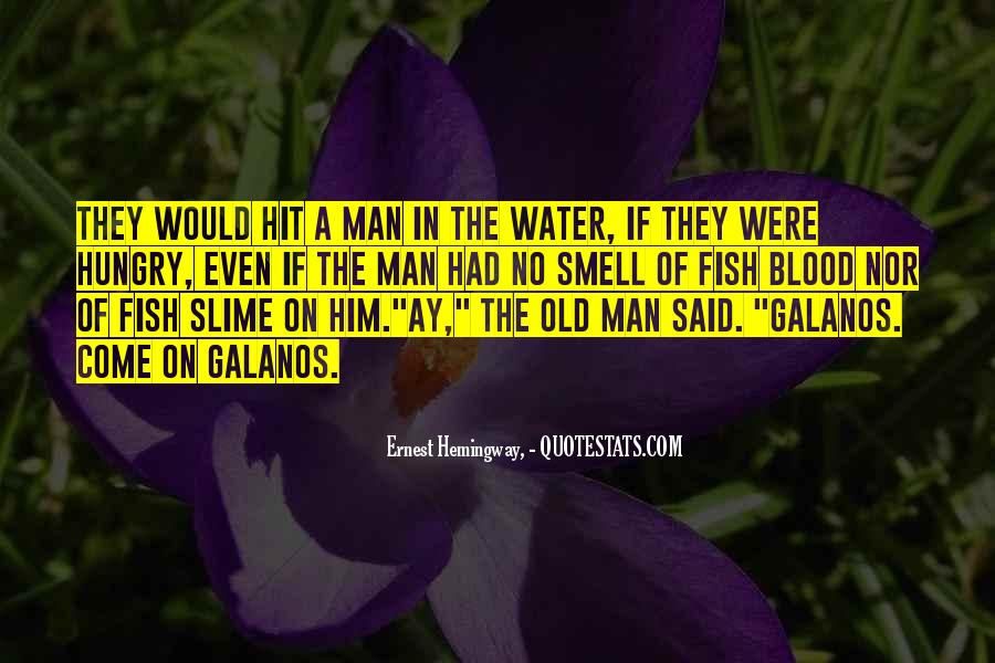 Fish In Water Quotes #483608