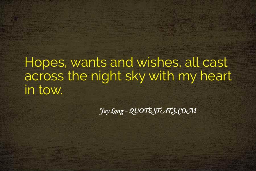 Fiskars Make A Wish Quotes #141020