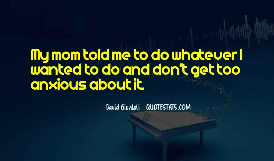 Quotes About Having A Rough Childhood #980737