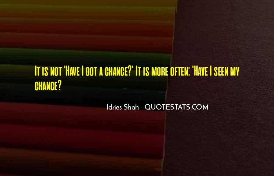 Fitz Chivalry Quotes #665904
