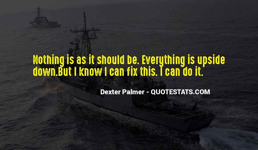 Fix It Quotes #11973