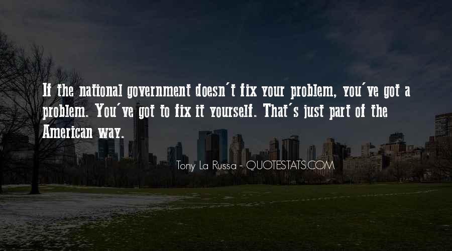 Fix It Quotes #138590