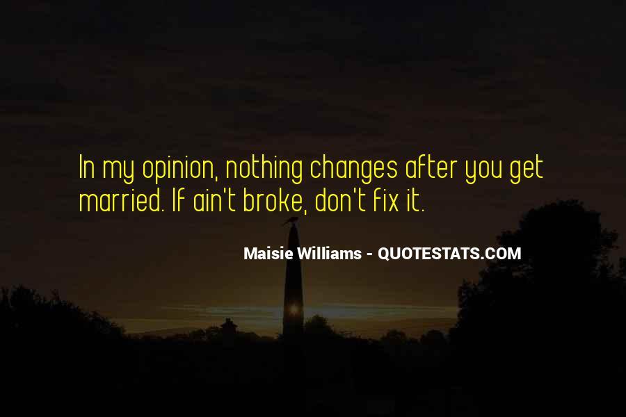 Fix It Quotes #139779