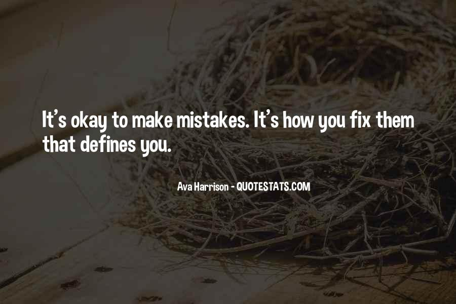 Fix It Quotes #187446