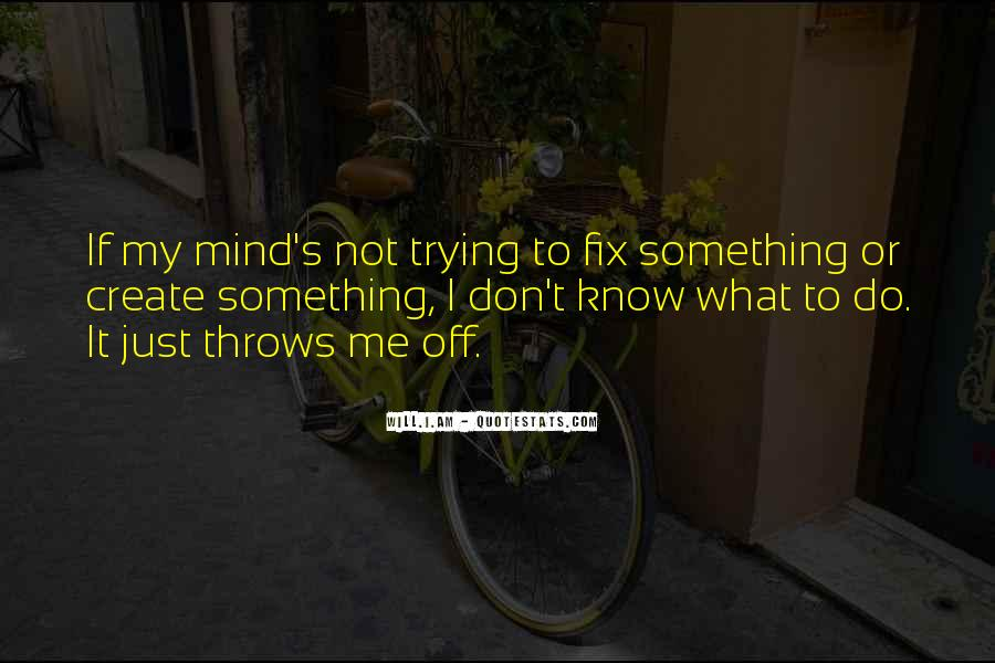 Fix It Quotes #219619