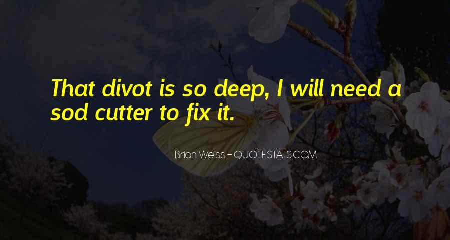 Fix It Quotes #48631