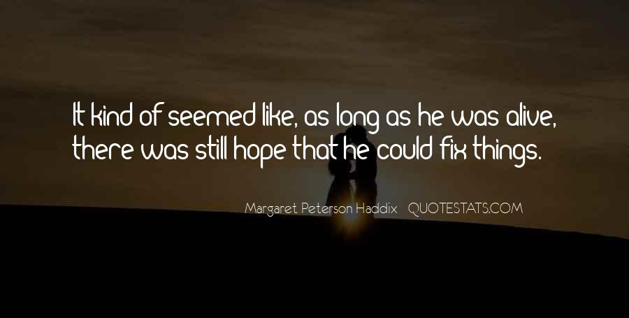 Fix It Quotes #53570