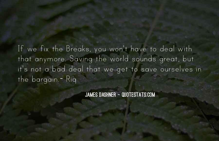 Fix It Quotes #76318