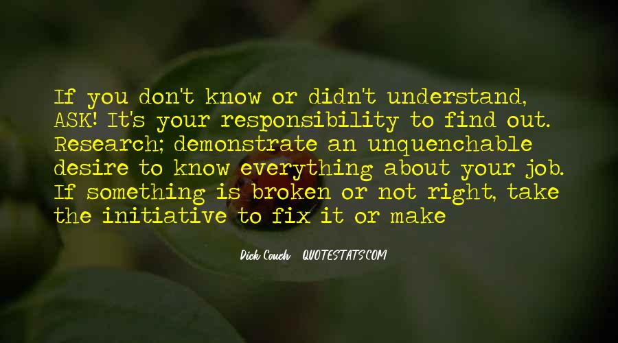 Fix It Quotes #83693