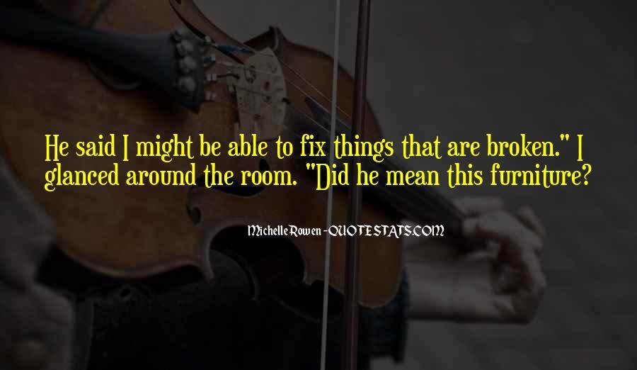 Fix This Quotes #654250