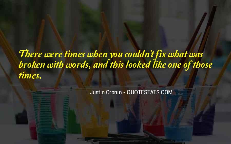 Fix This Quotes #894744